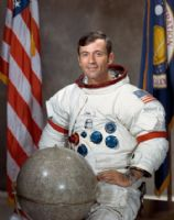 NASA Apollo 10 & 16 Astronaut - John Young